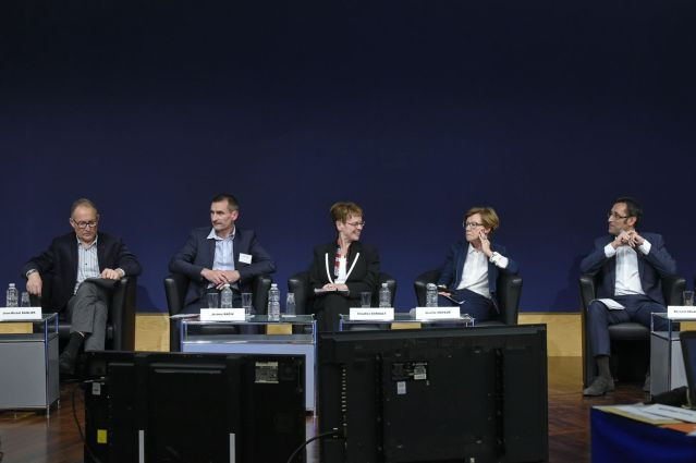 Table ronde 21