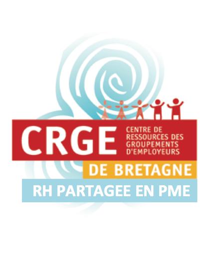 Logo RH Partagé en PME