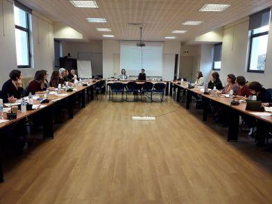 Formation Gescial groupements d'employeurs par le CRGE de Bretagne
